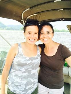Momma & Aunt Nay Nay
