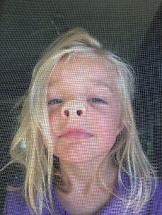 Cortney (Miss Piggy!)