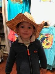 Cowboy Jaeger