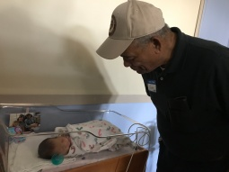 The preemie connection