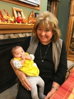 Genesee and Aunt Ellen