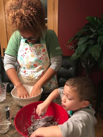 Challenge #2: Make tamales
