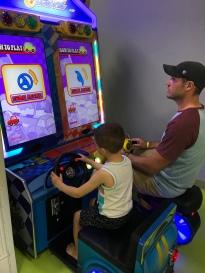 Racing Dad