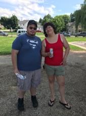 Dustin & Senaida