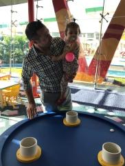Fun at the Playroom